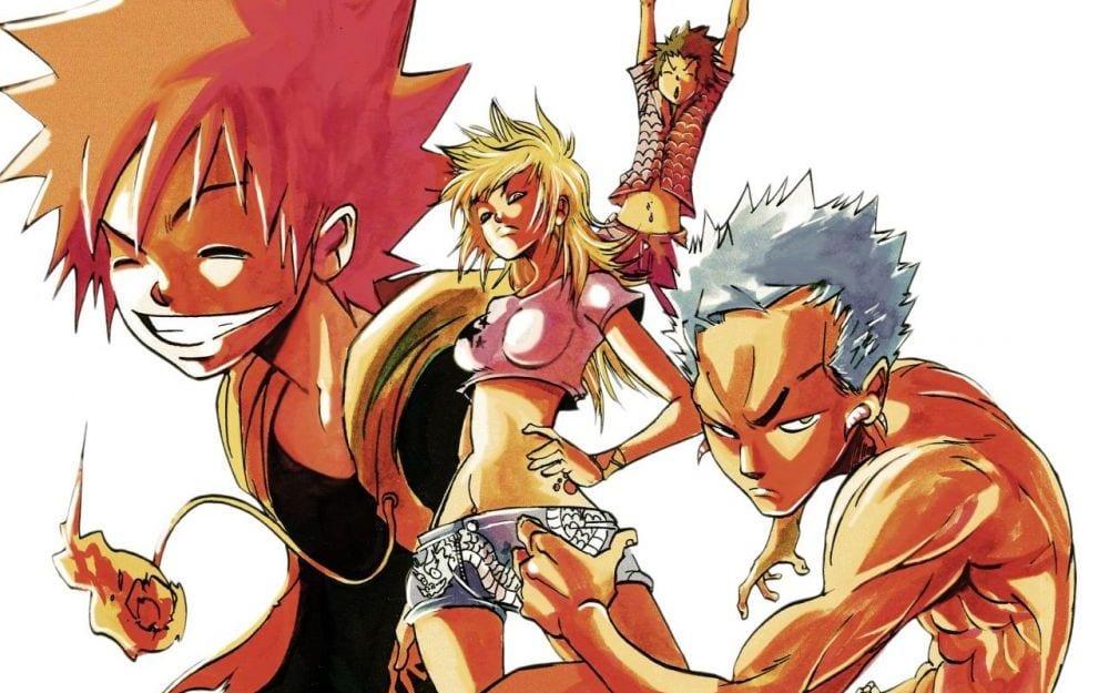 """ZOOM – Les """"mangas"""" non-japonais"""