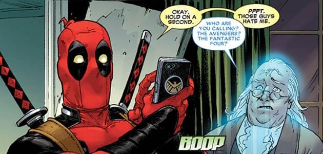 review deadpool 2 comics my geek actu .jpg