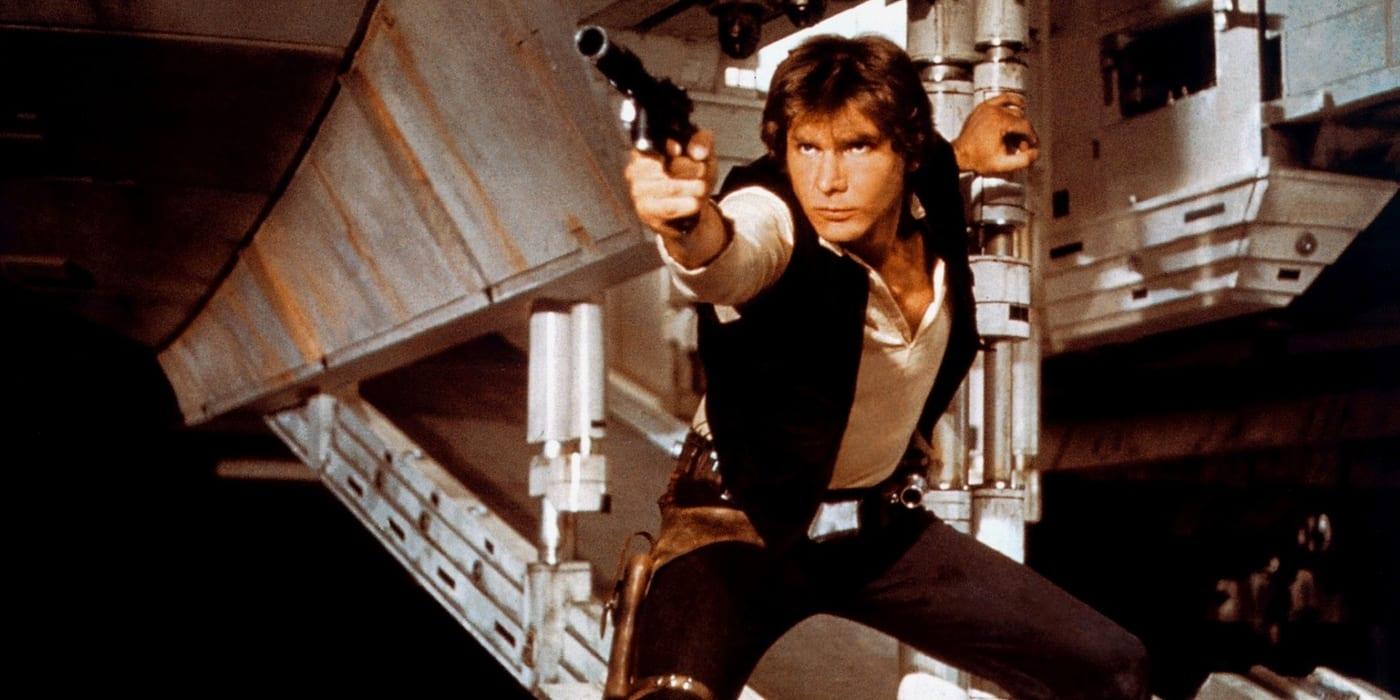 ZOOM – Han Solo