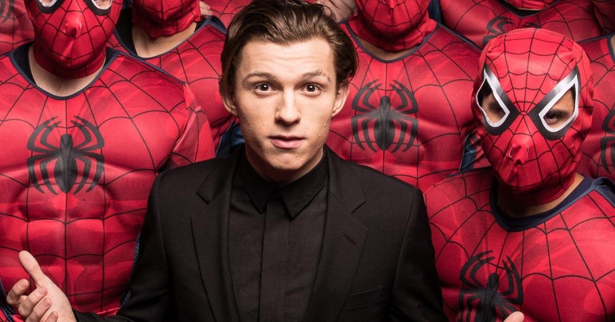 NEWS – Spider-Man: Homecoming 2