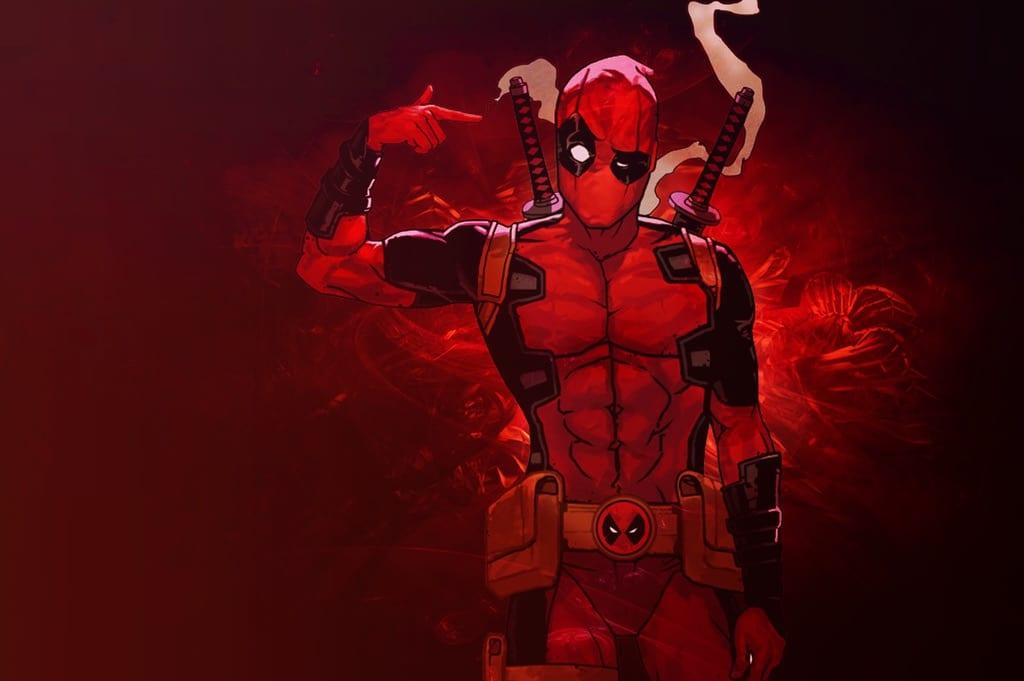 ZOOM – Deadpool