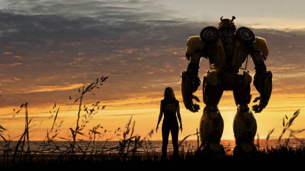 TRAILER – Bumblebee (film)