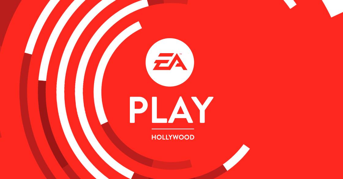 E3 2018 – Conférence EA