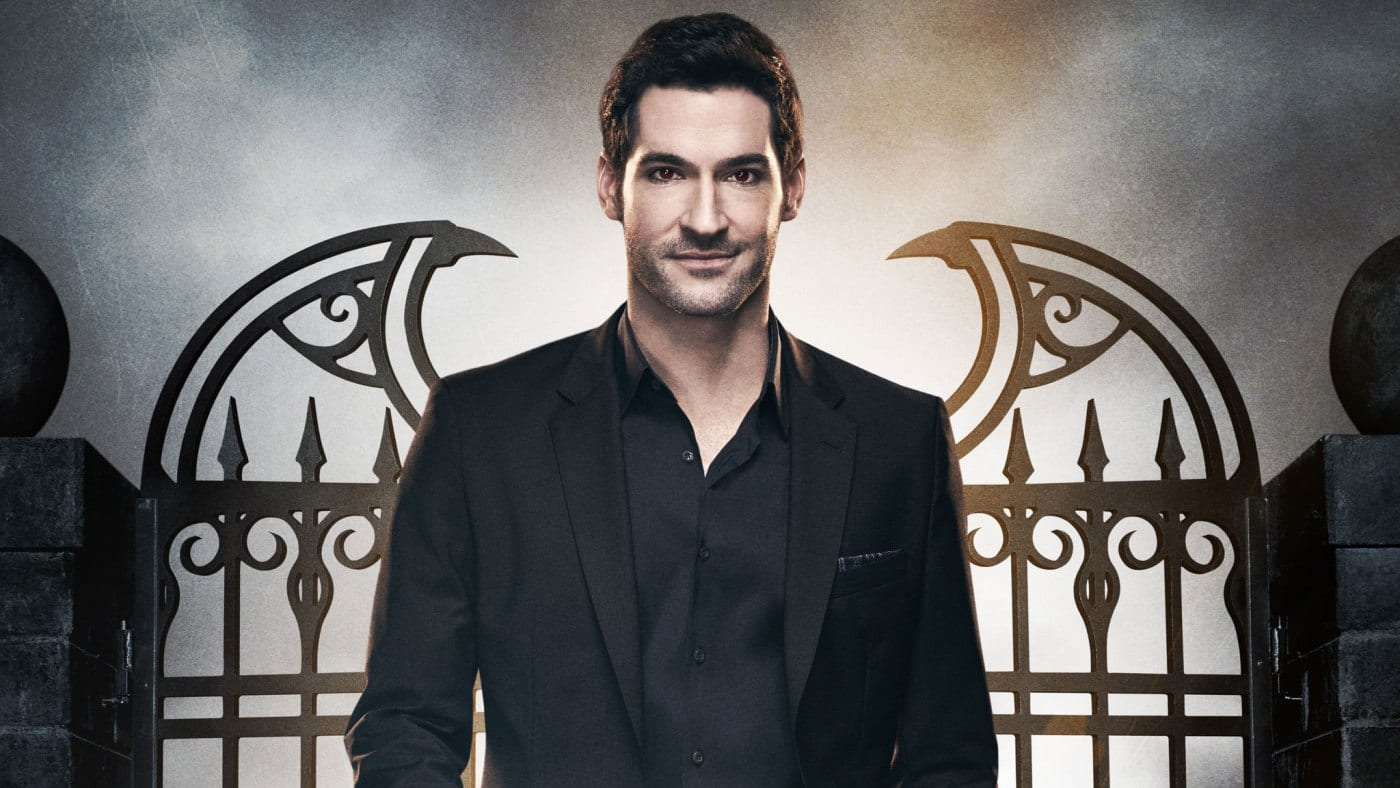 NEWS – Lucifer (saison 4)