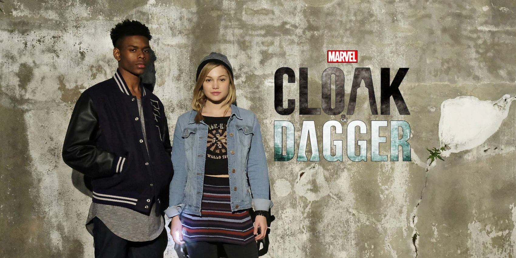 REVIEW – Marvel's Cloak & Dagger (saison 1)