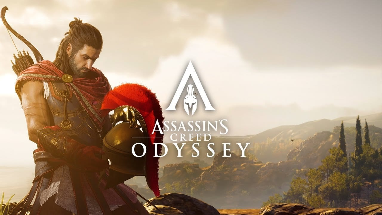 NEWS – Assassin's Creed Odyssey