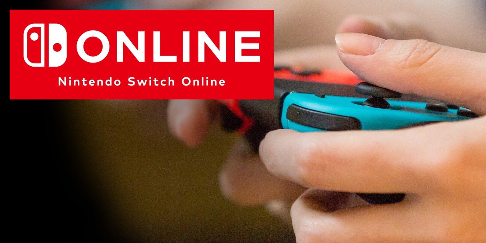 NEWS – Nintendo Switch Online