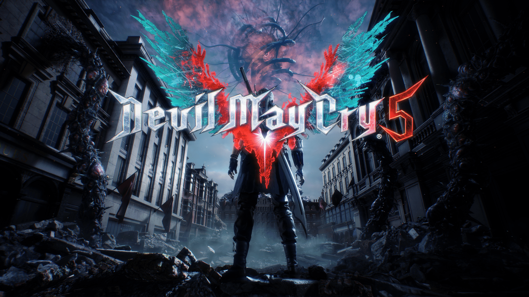 NEWS – Devil May Cry 5