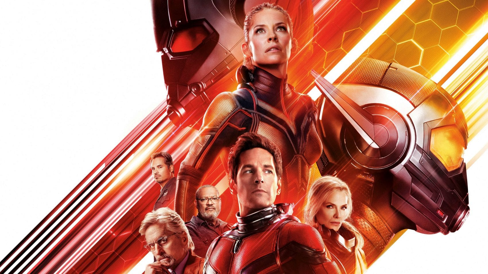 REVIEW – Ant-Man et la Guêpe