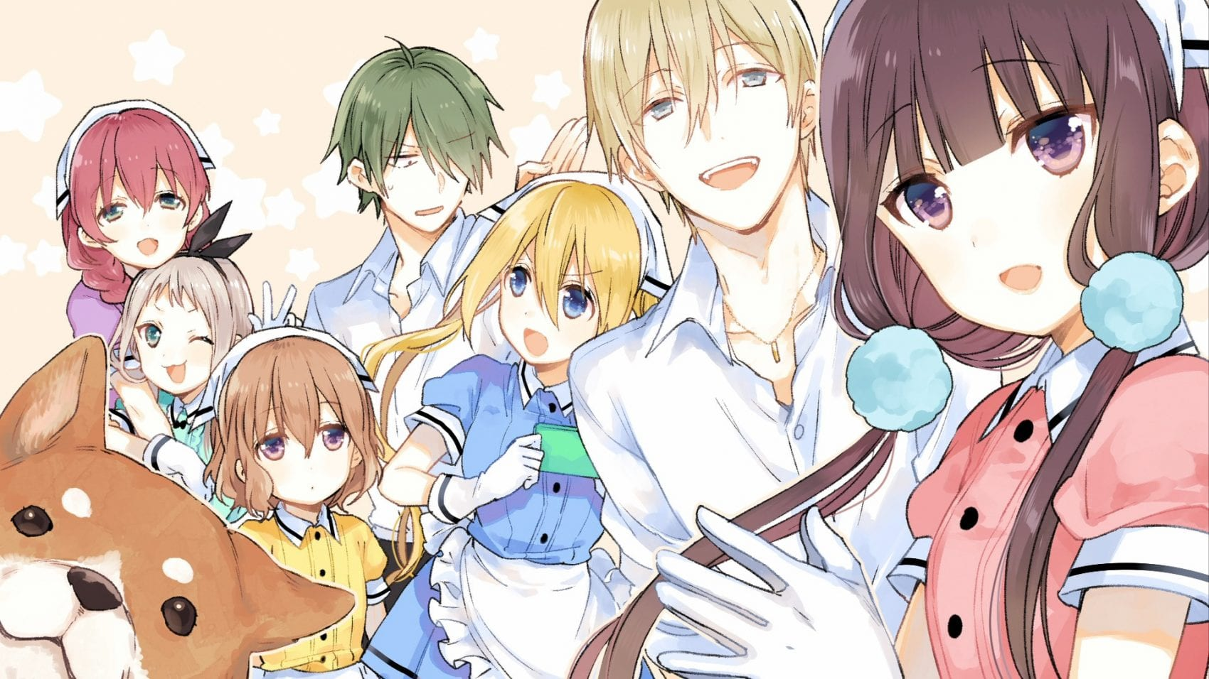 REVIEW – BLEND-S