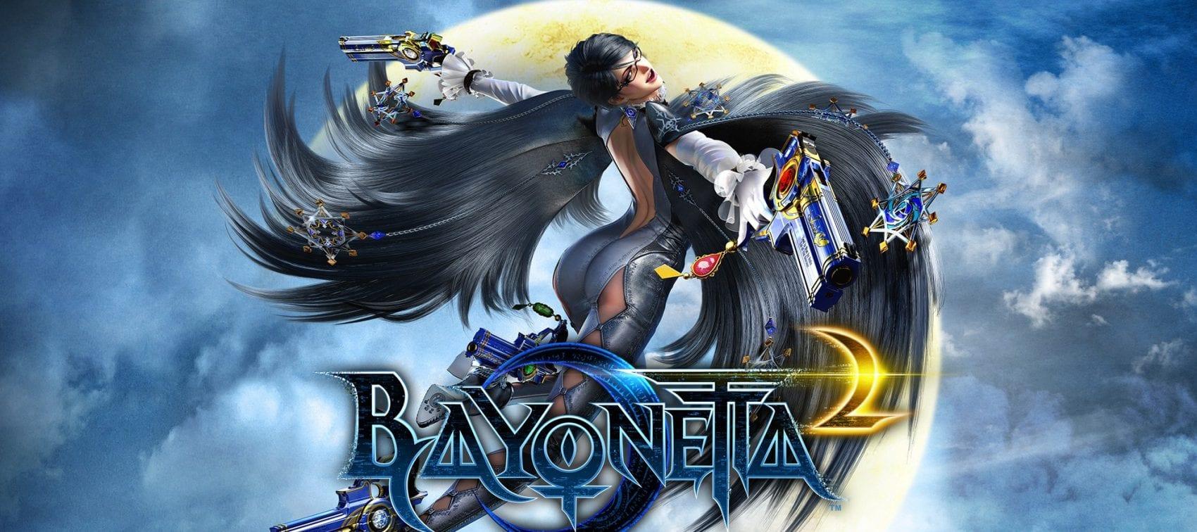 TEST – Bayonetta 2