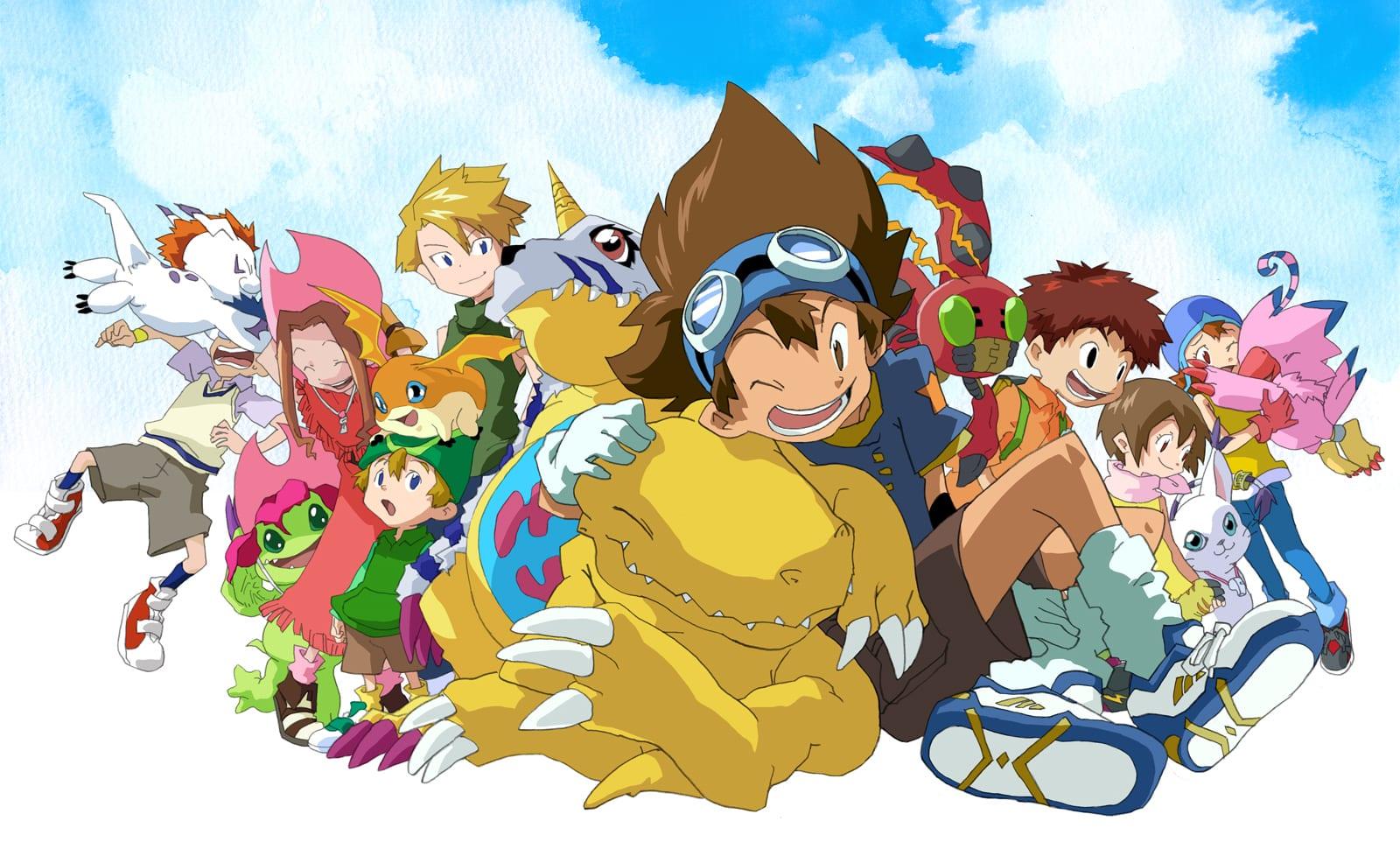 NEWS – Digimon Adventure