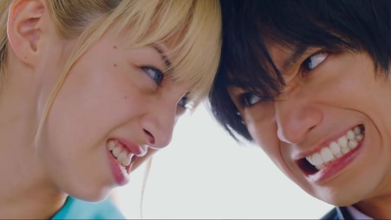 NEWS – Nisekoi (live action)
