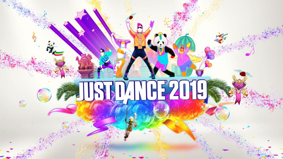NEWS – Just Dance 2019