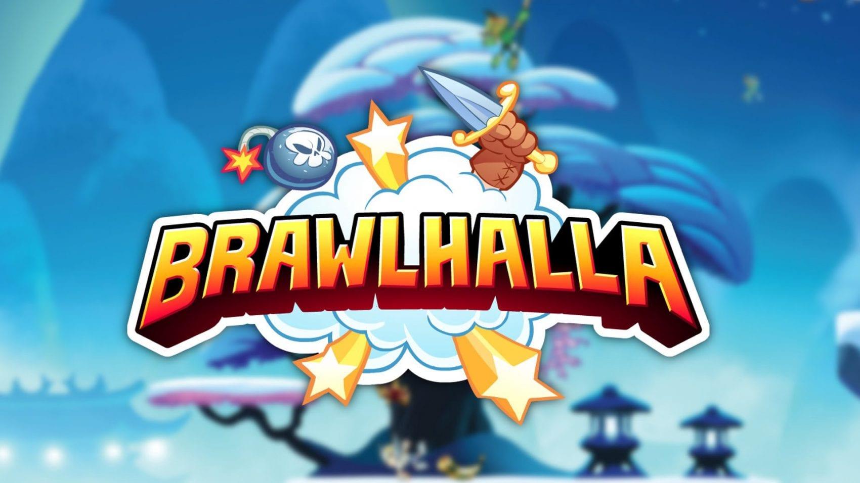 NEWS – Brawlhalla