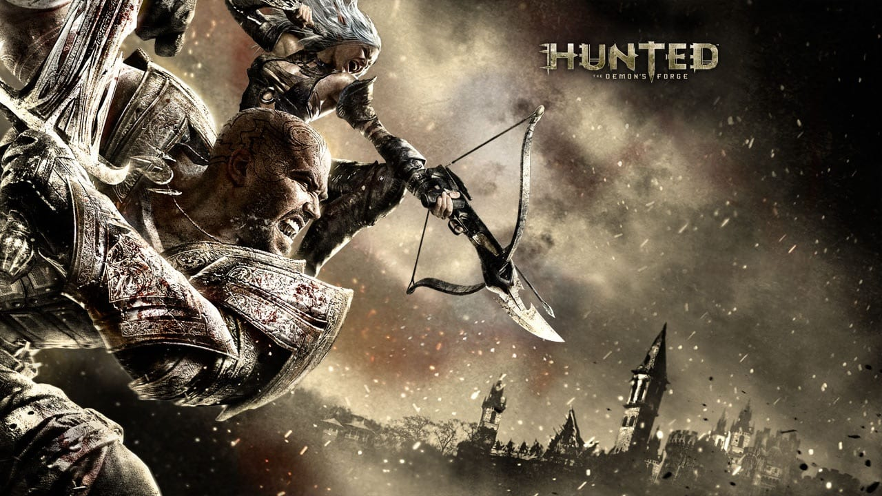TEST –  Hunted: The Demon's Forge