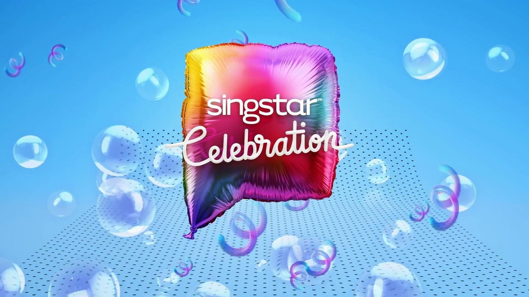 TEST – SingStar Celebration