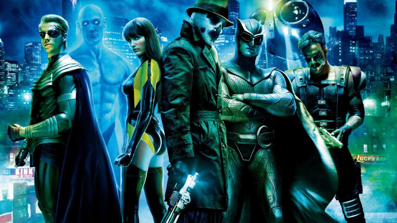 NEWS – Watchmen (série TV)