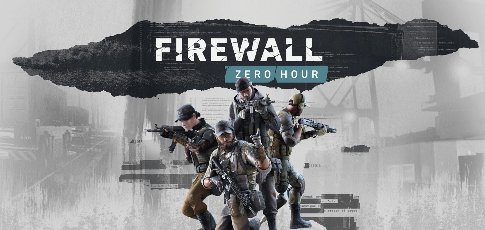 TEST – Firewall: Zero Hour