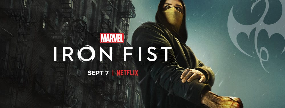 REVIEW – Iron Fist (saison 2)