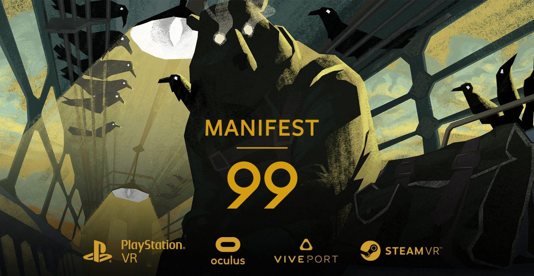 TEST – Manifest 99