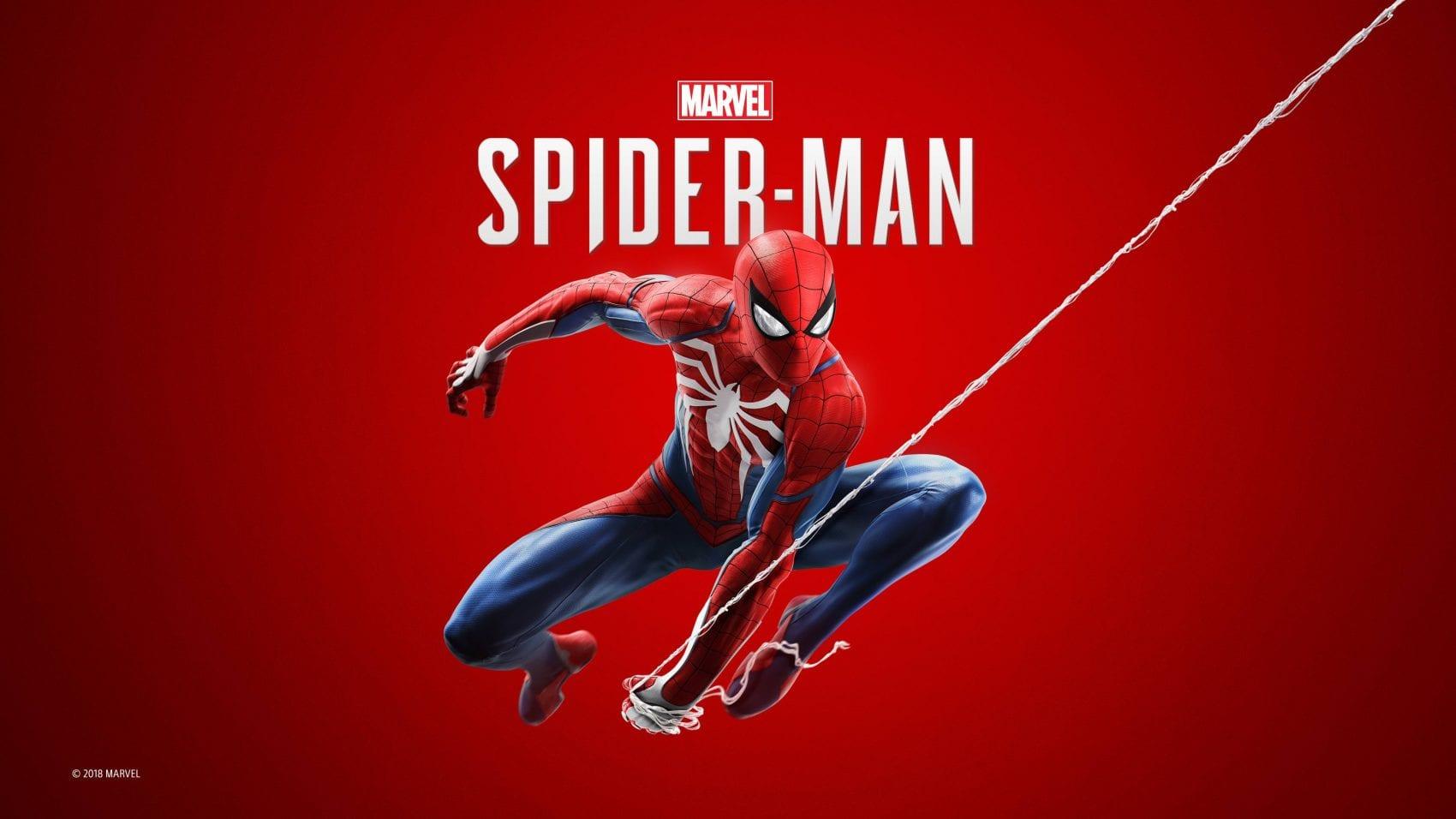 TEST – Marvel's Spider-Man