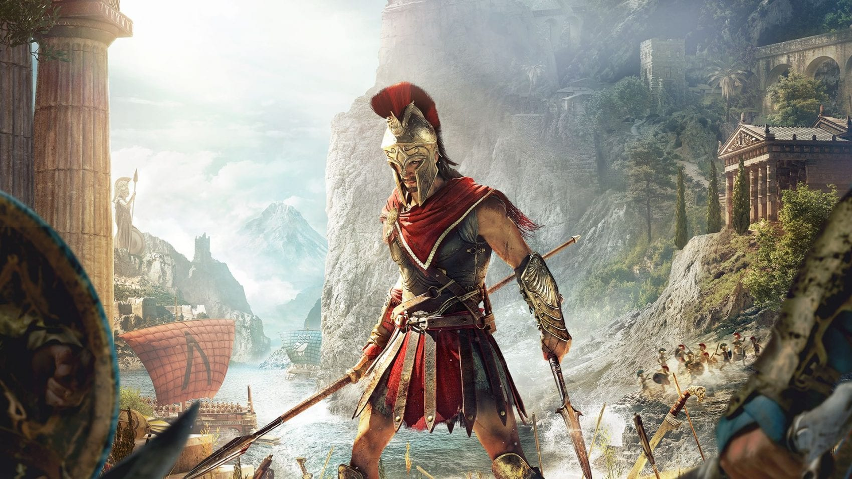 TEST – Assassin's Creed Odyssey