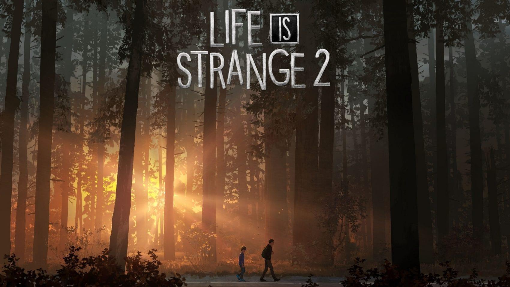 TEST – Life is Strange 2 (episode 1)