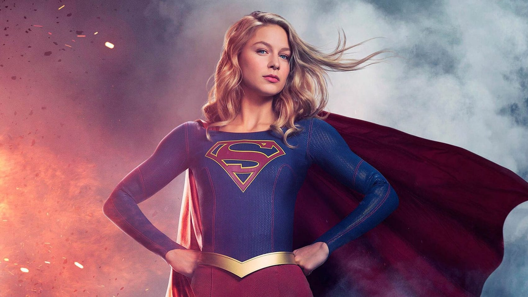 REVIEW – Supergirl (saison 1)