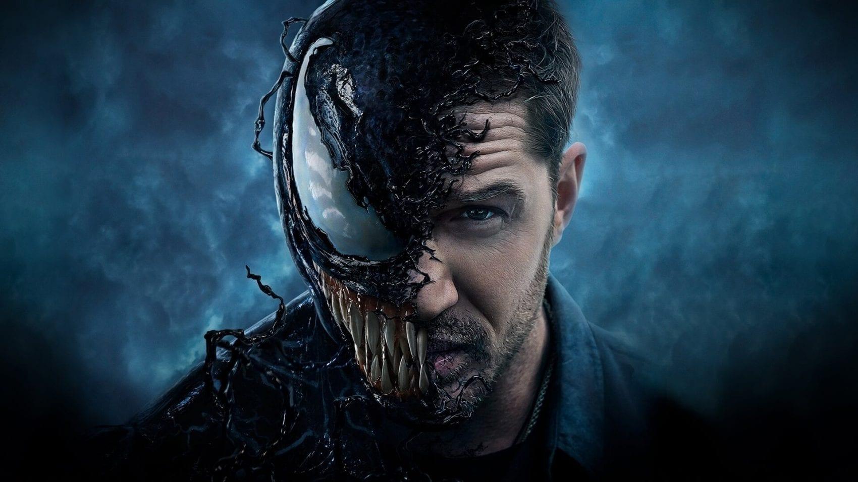 REVIEW – Venom