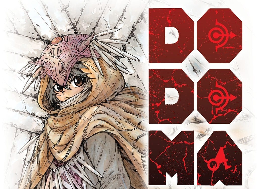 REVIEW – Dodoma
