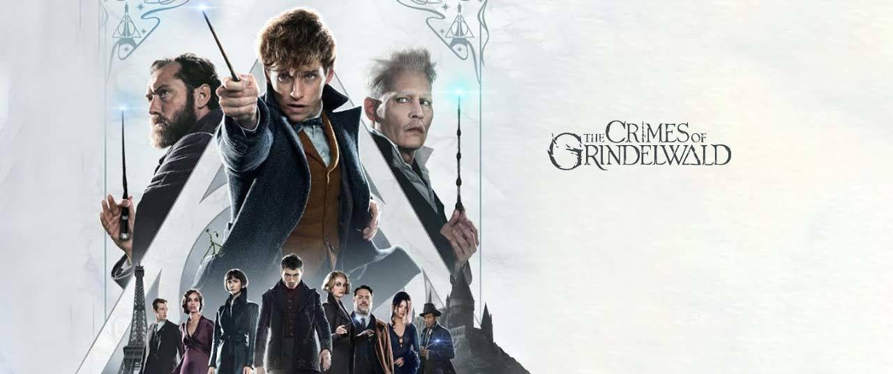 REVIEW – Les Animaux fantastiques : Les Crimes de Grindelwald