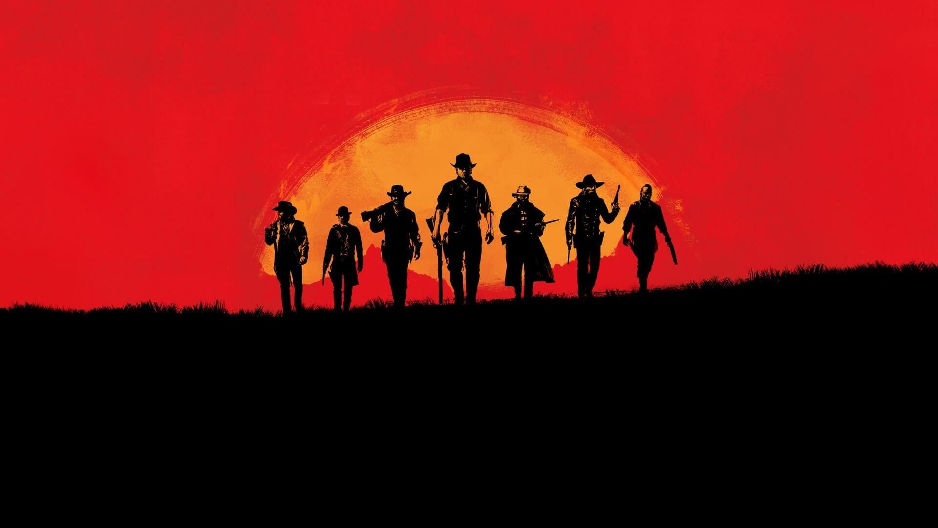 TEST – Red Dead Redemption 2