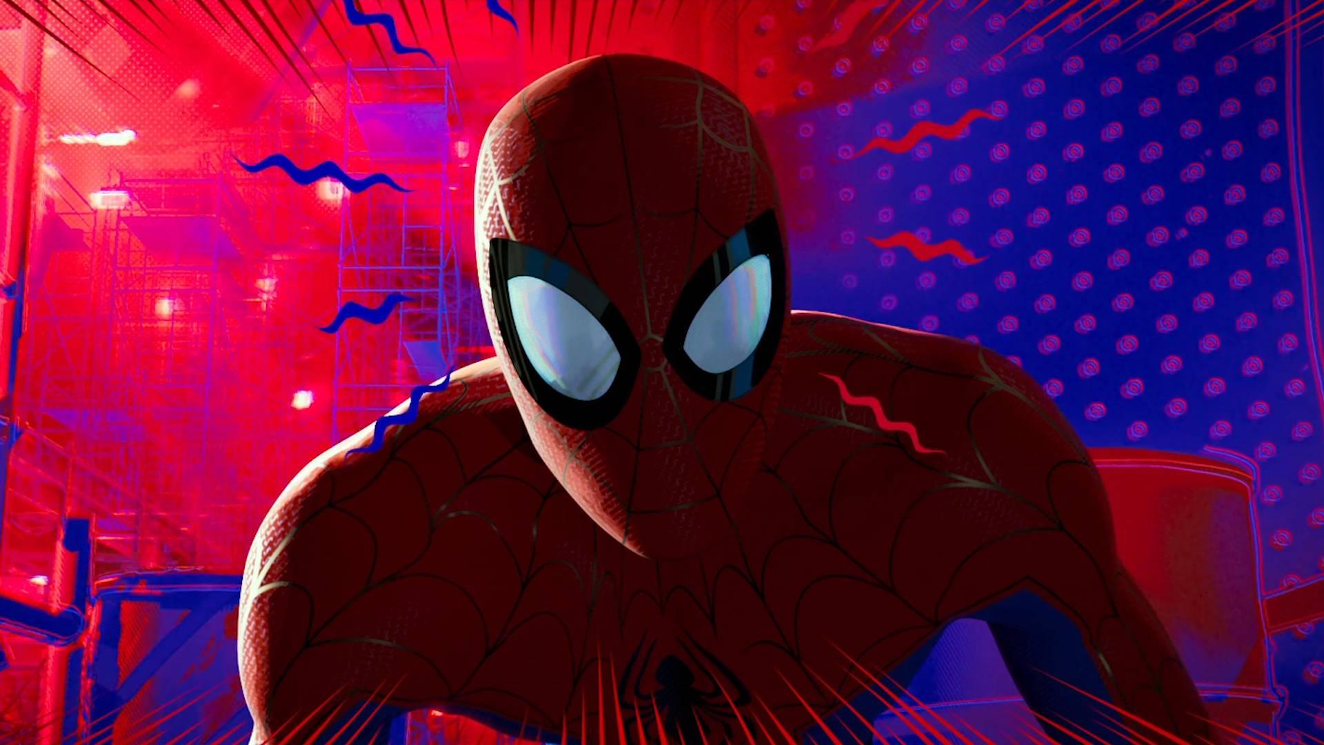 TOP 10 – Spider-Man alternatifs