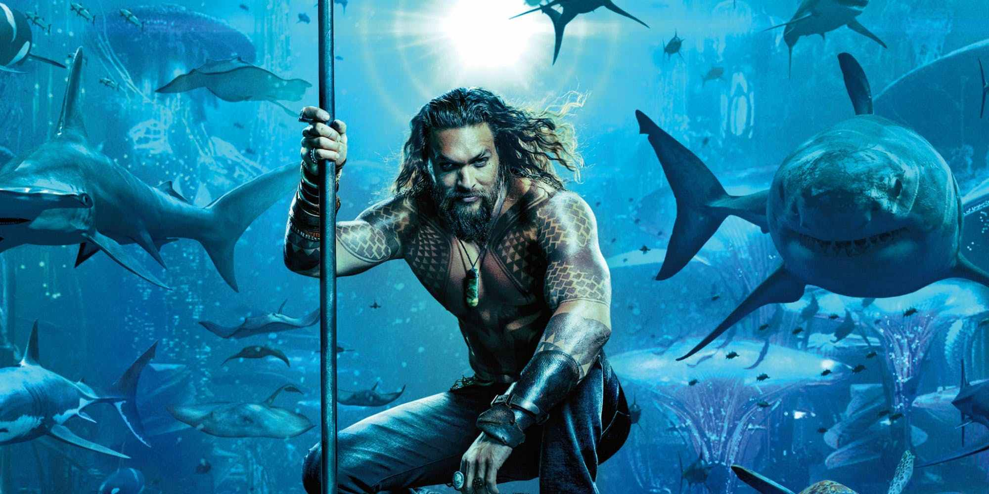 REVIEW – Aquaman