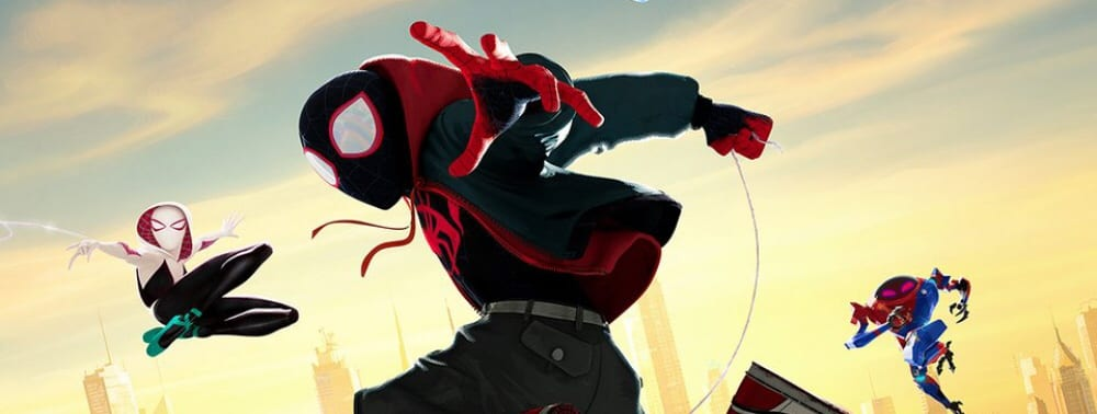 REVIEW – Spider-Man: New Generation