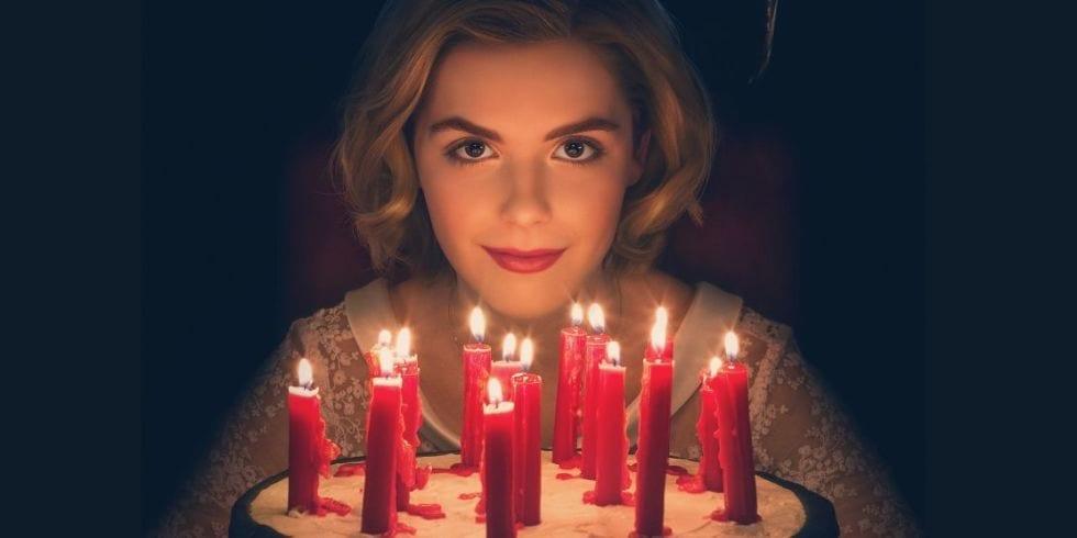 REVIEW – Les Nouvelles Aventures de Sabrina (saison 1)