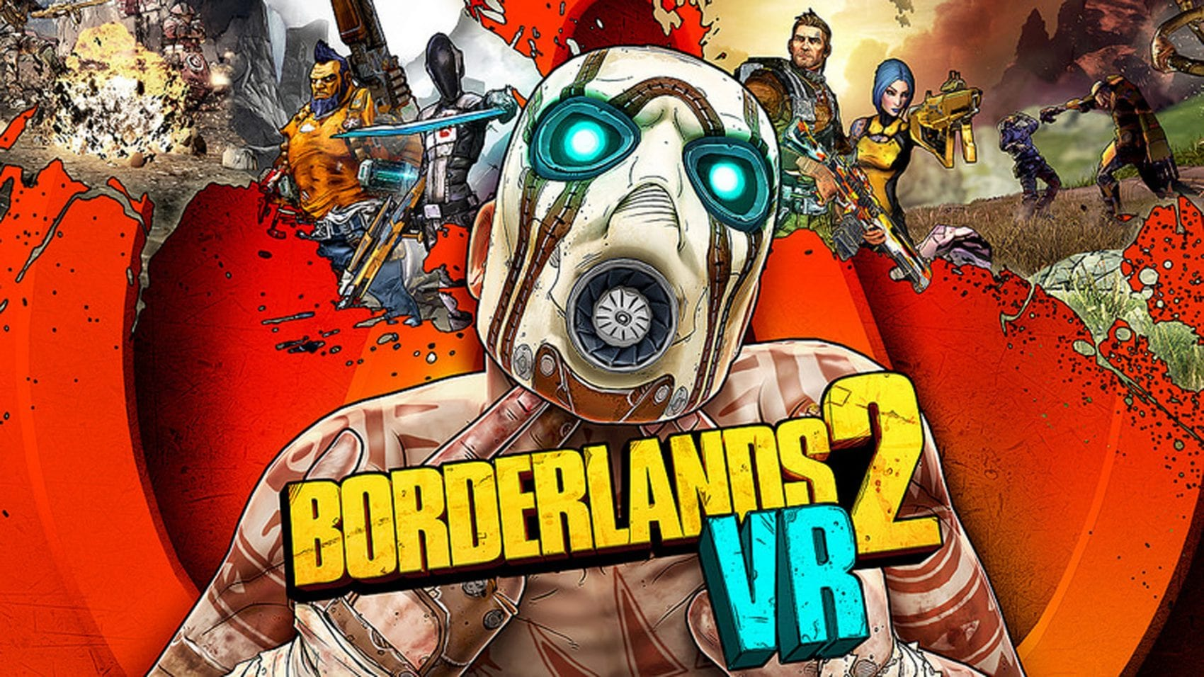 TEST – Borderlands 2 VR