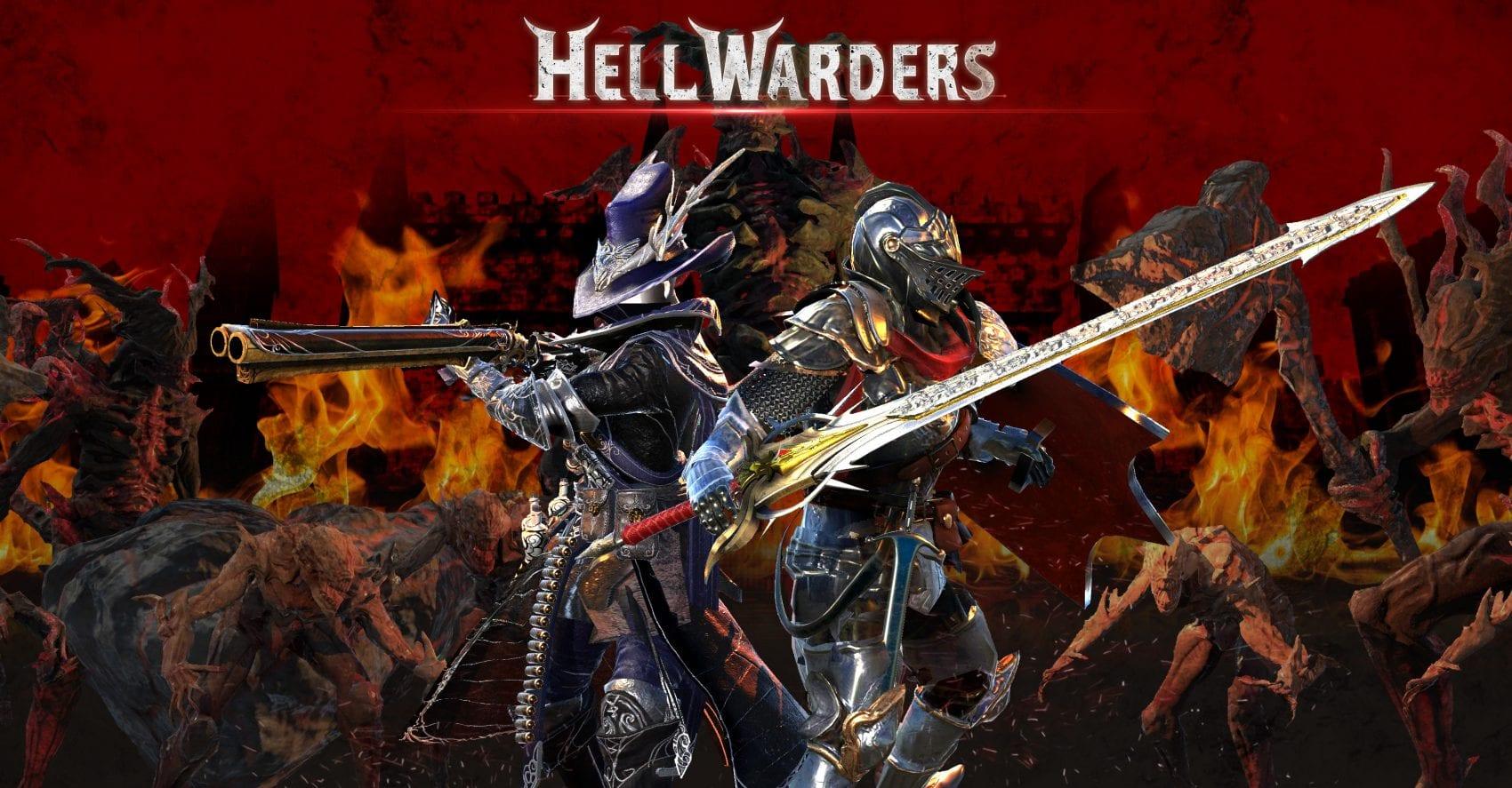 TEST – Hell Warders