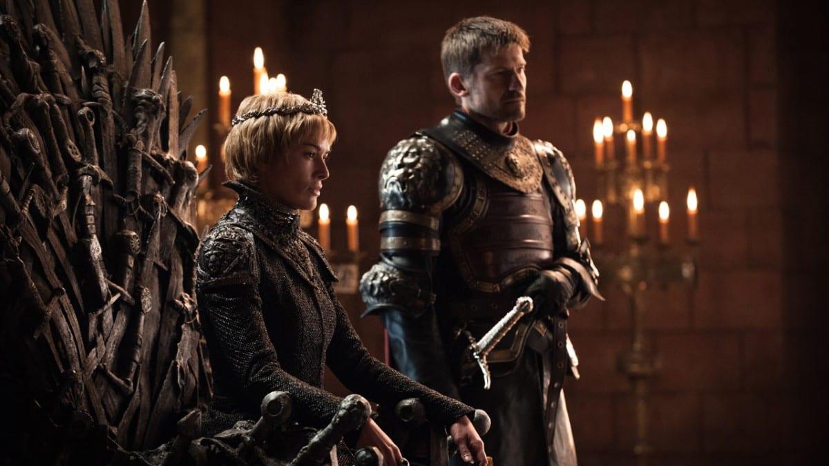 RECAP – Game of Thrones (saison 7)