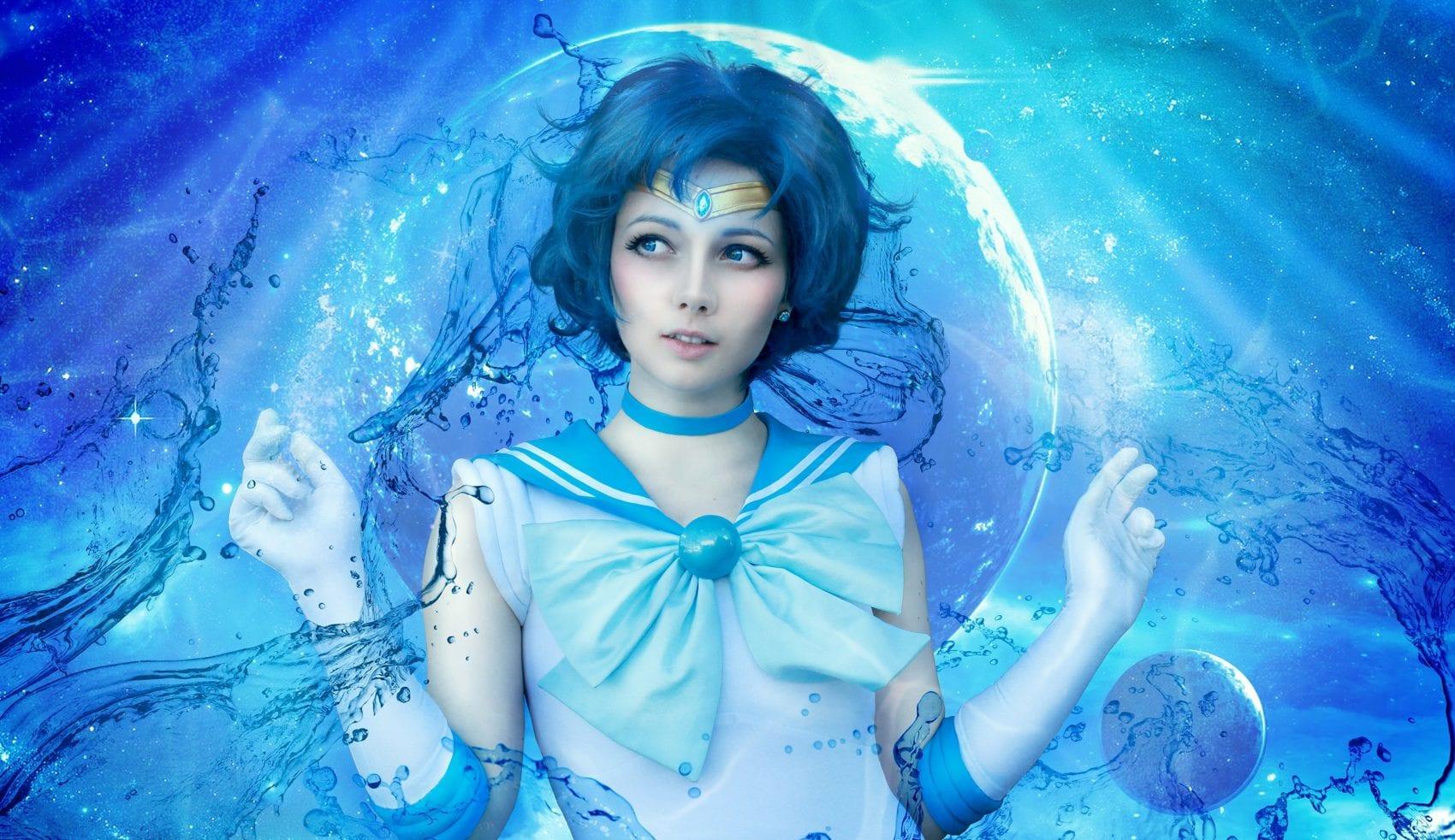 TOP 10 – Cosplay Sailor Moon