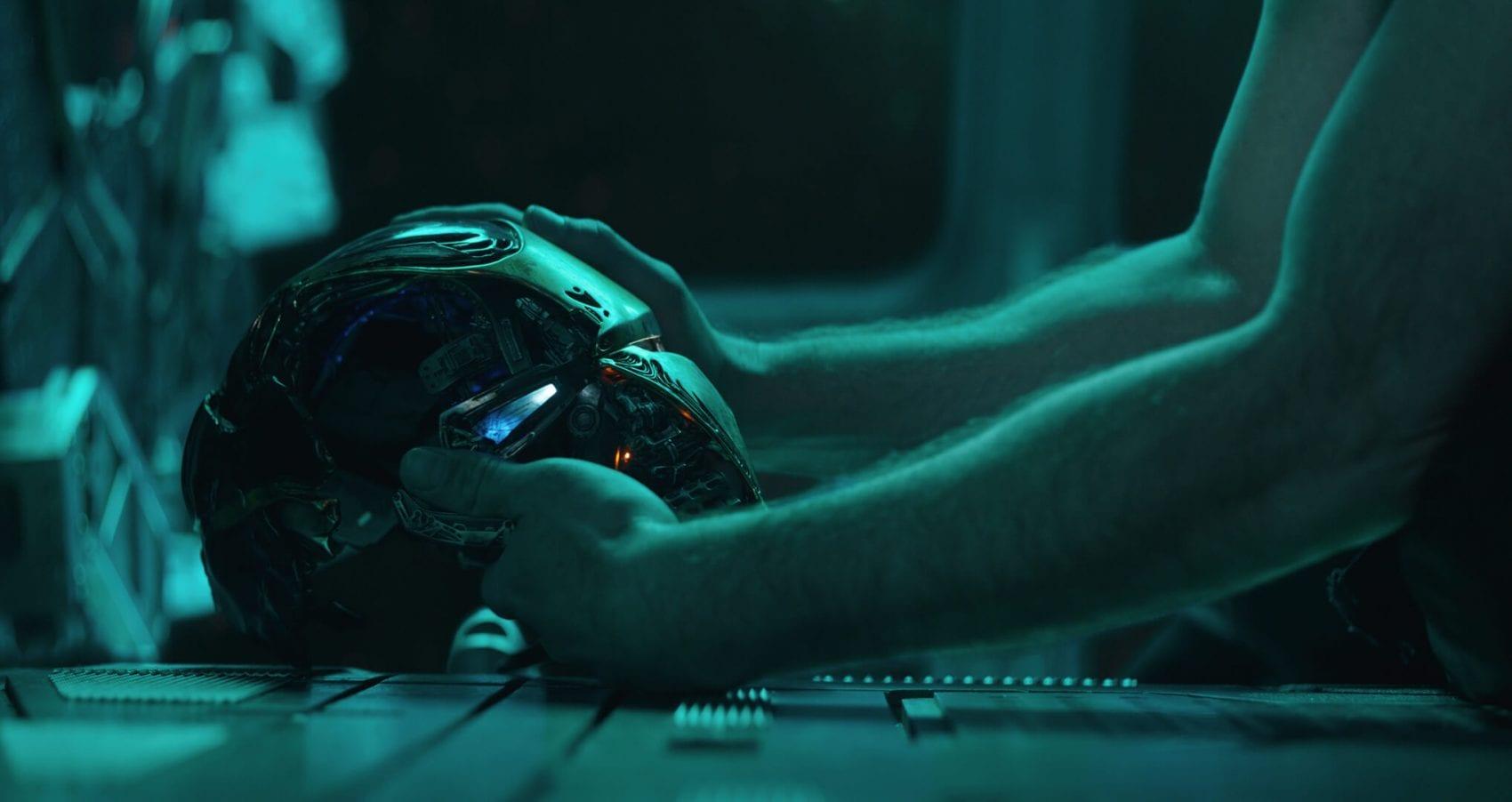 L'AVIS DE LA RÉDAC – Avengers: Endgame (spoilers)