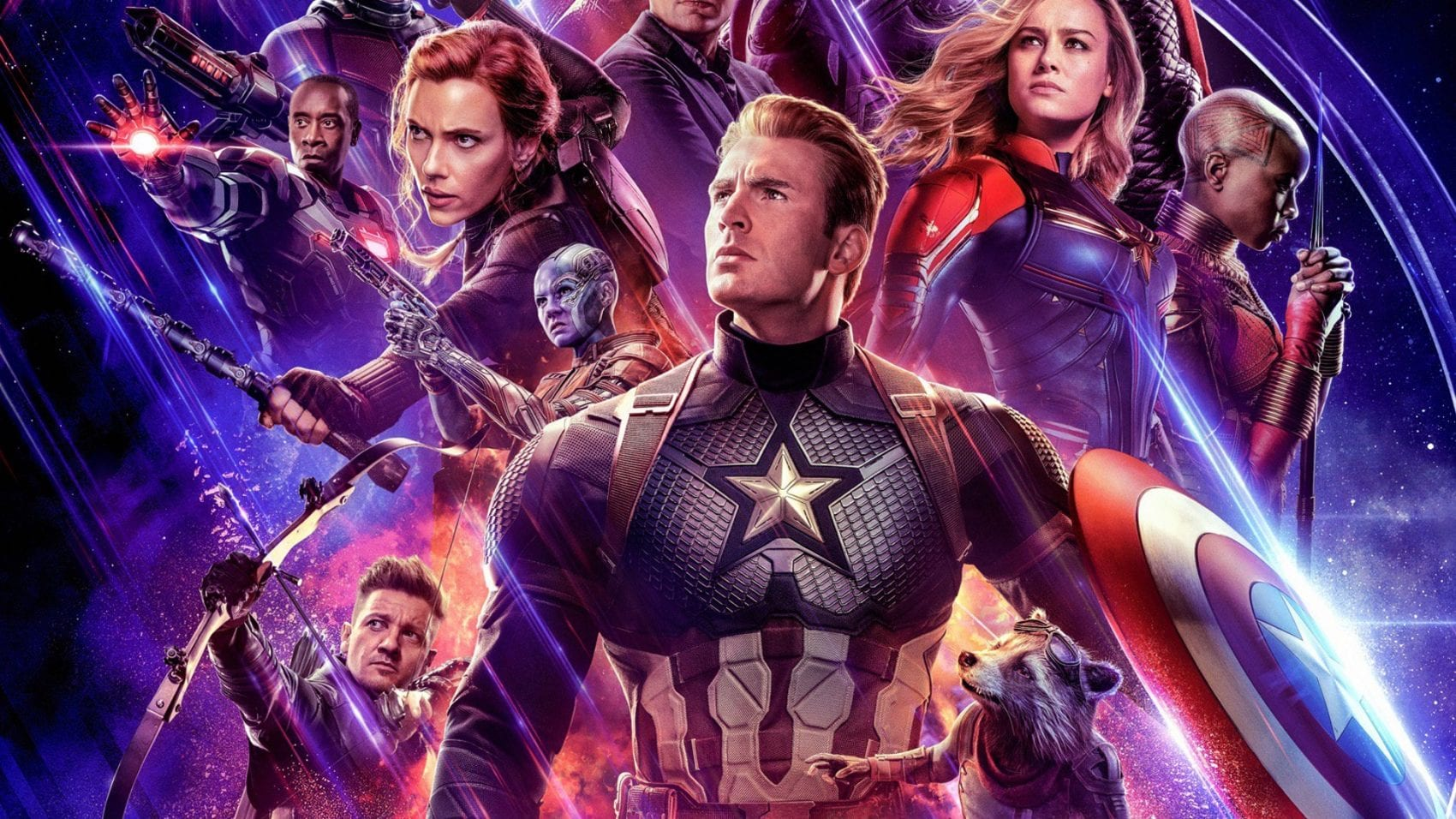 REVIEW – Avengers: Endgame