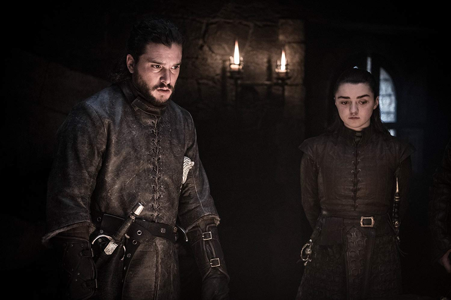 REVIEW – Game of Thrones (S08E02)