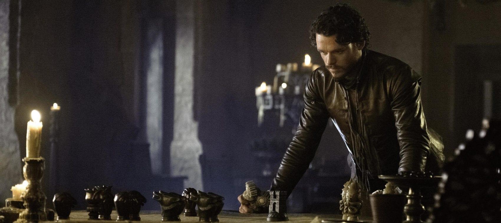 TOP 10 – Les morts les plus sales dans Game of Thrones