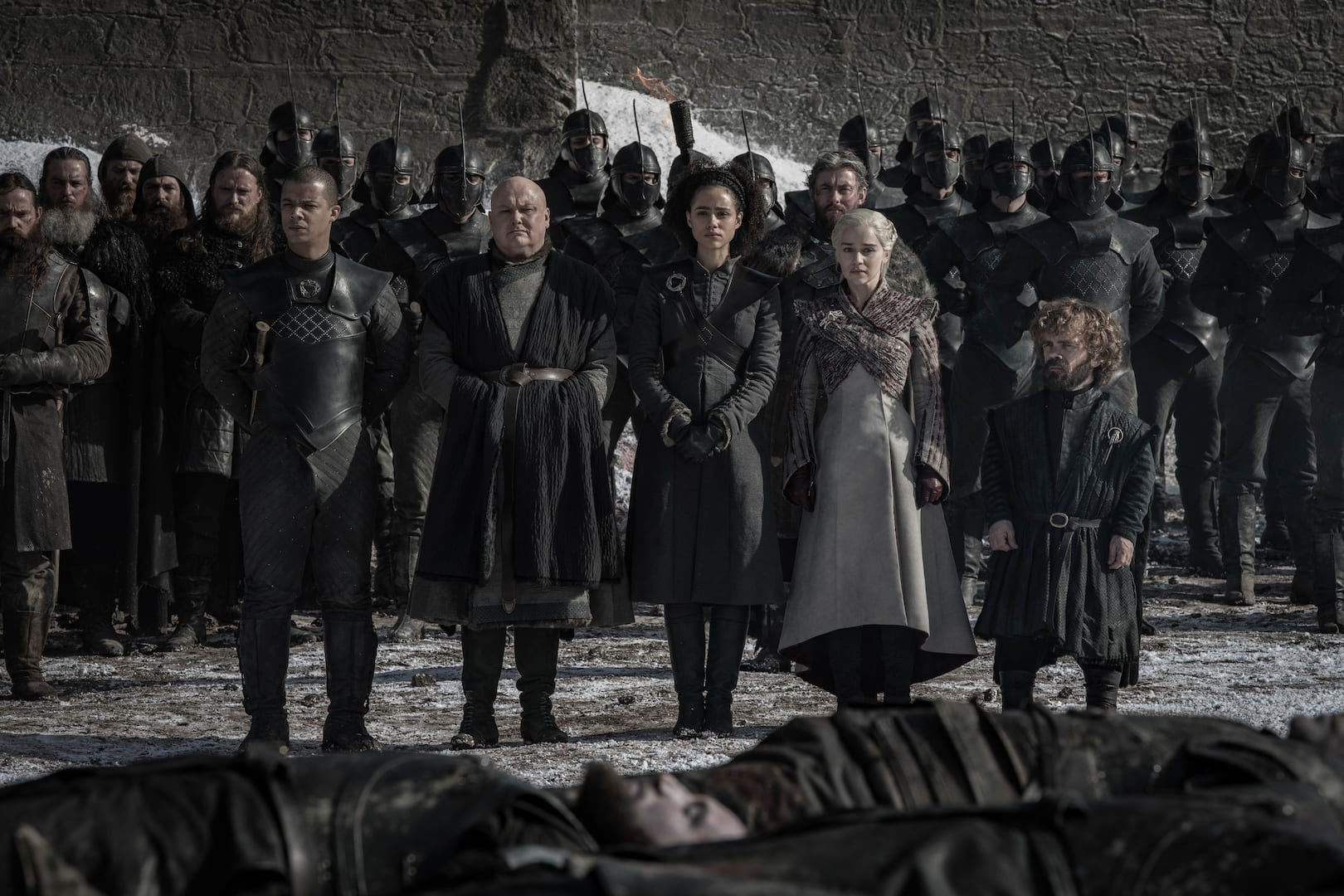 REVIEW – Game of Thrones (S08E04)