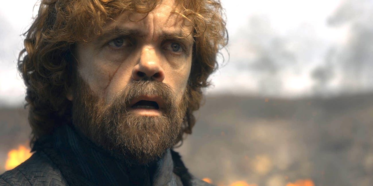 REVIEW – Game of Thrones (S08E05)