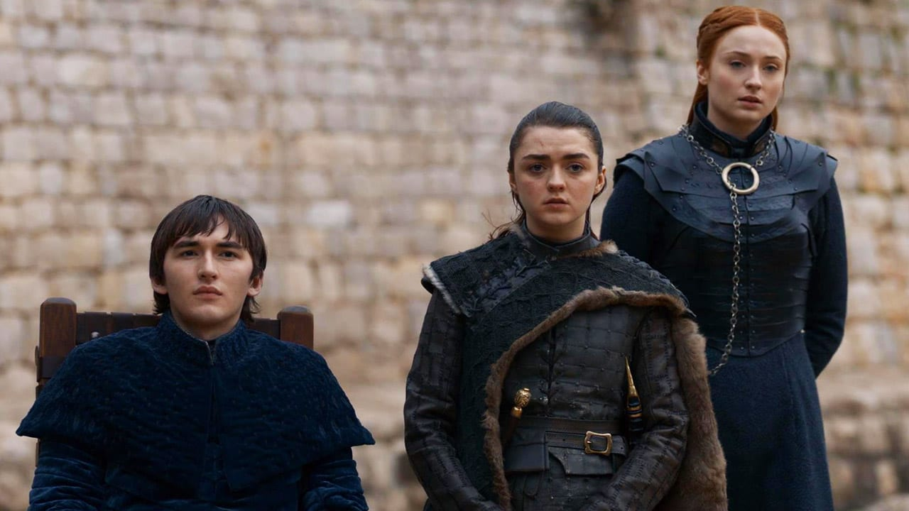 REVIEW – Game of Thrones (S08E06)