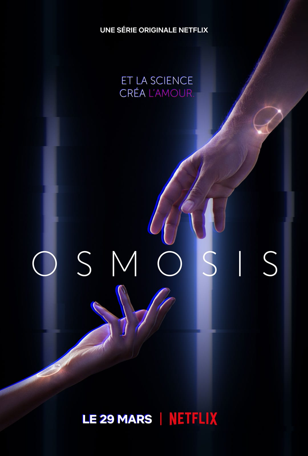 REVIEW – Osmosis