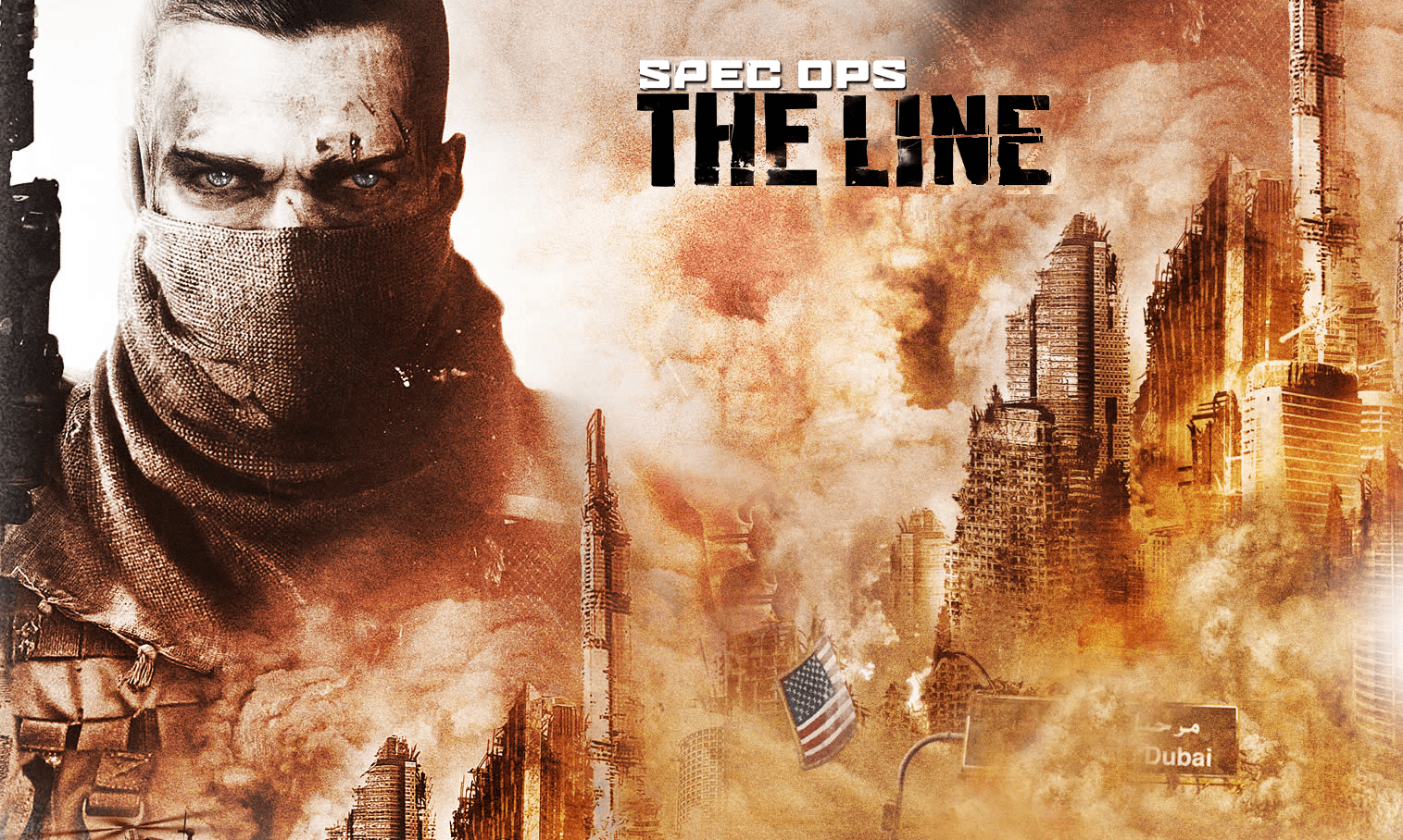 TEST – Spec Ops: The Line